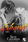 Exhaust (The Redline Series #4)