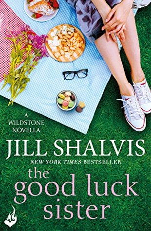 The Good Luck Sister (Wildstone #1.5)