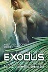 Exodus (Heaven Corp #2)
