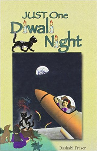 Just One Diwali Night: A Children's Story