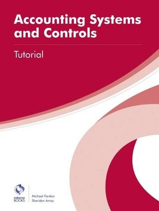 Accounting Systems and Controls Tutorial