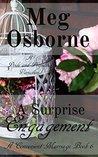 A Surprise Engagement: A Pride and Prejudice Variation (A Convenient Marriage Book 6)