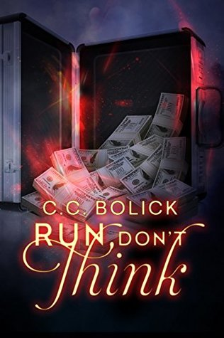 Run Don't Think (The Agency, #1)