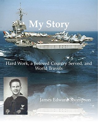 My Story: Hard Work, a Beloved Country Served, & World Travels