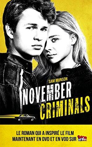 The November criminals (Hors-séries)