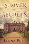 A Summer of Secrets by Lorna Peel
