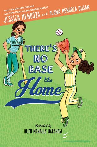 Image result for there's no base like home jessica mendoza