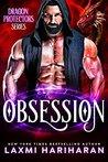 Obsession (Dragon Protectors, #2)
