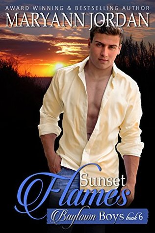 Sunset Flames: Baytown Boys (English Edition)