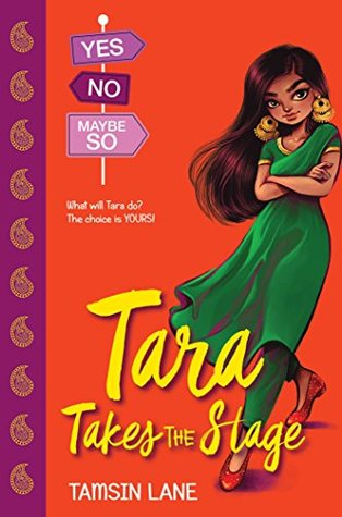 tara-takes-the-stage-yes-no-maybe-so-book-1