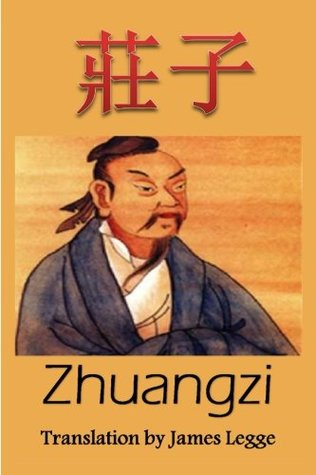 Zhuangzi: Bilingual Edition, English and Chinese