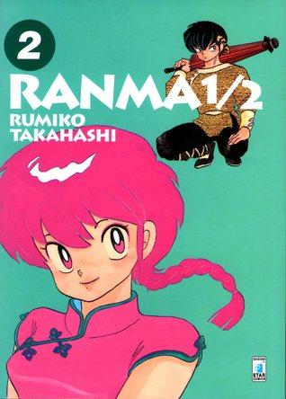 Ranma ½, Vol. 2