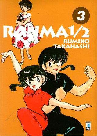 Ranma ½, Vol. 3