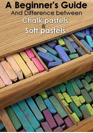 a beginner s guide and difference between chalk pastels and soft