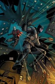 Batman: Sins of the Father (2018-) #2