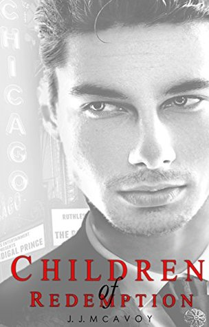 Children of Redemption (Children of Vice, #3)
