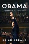 Obama by Brian Abrams