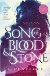 Song of Blood & Stone Sneak Peek