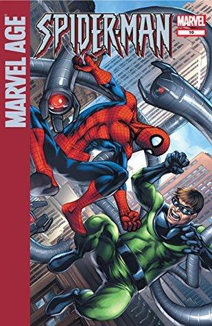 Marvel Age Spider-Man #10