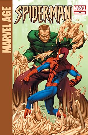 Marvel Age Spider-Man #17