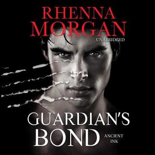 Audiobook Review: Guardian's Bond by Rhenna Morgan (@Mollykatie112, @Rhenna Morgan)