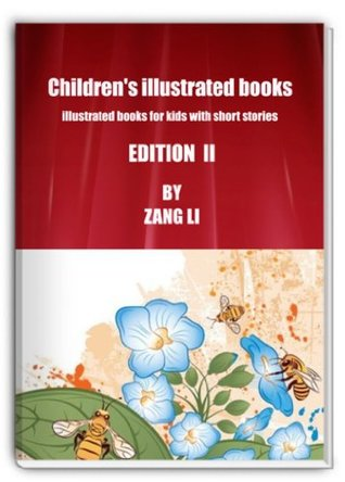 Children's illustrated books - Edition II Fantasy, Funny stories for kids
