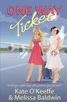 One Way Ticket by Kate O'Keeffe