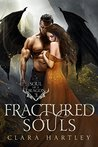 Fractured Souls (Soul of a Dragon, #3)