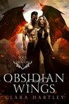 Obsidian Wings (Soul of a Dragon,#1)