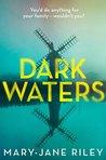 Dark Waters (Alex Devlin, #3)