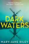 Dark Waters (Alex Devlin, #3)