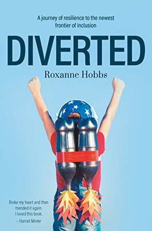 Diverted: A journey of resilience to the newest frontier of inclusion