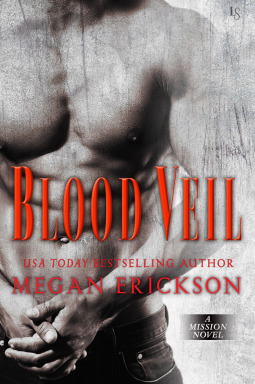 Blood Veil (Mission, #2)