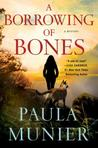 A Borrowing of Bones (Mercy & Elvis Mysteries #1)