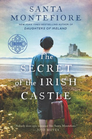The Secret of the Irish Castle (Deverill Chronicles #3)