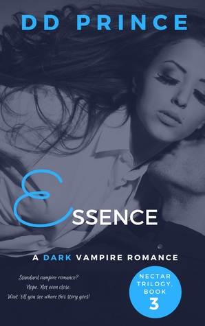 Essence (Nectar #3)