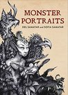 Book cover for Monster Portraits