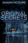 Original Secrets (Whispering Pines Mystery #3)