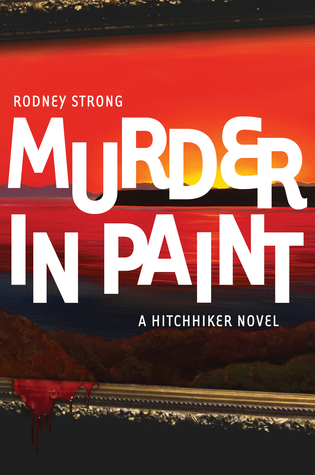 Murder in Paint