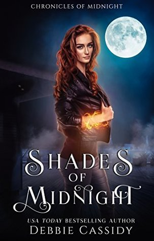 Shades of Midnight (Chronicles of Midnight, #4)