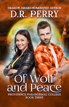 Of Wolf and Peace (Providence Paranormal College, #3)