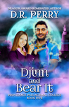 Djinn and Bear It (Providence Paranormal College, #5)