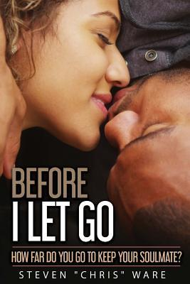 Before I Let Go...