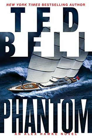 Phantom (Alexander Hawke, #7)