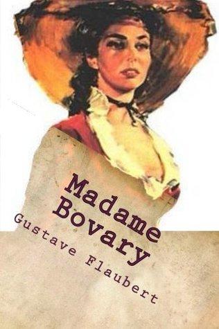 Madame Bovary: spanish edition