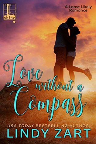 Love without a Compass (A Least Likely Romance Book 2)