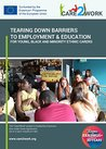 TEARING DOWN BARRIERS TO EMPLOYMENT & EDUCATION FOR YOUNG, BLACK AND MINORITY ETHNIC CARERS: National findings from Greece, Italy, Sweden and the UK
