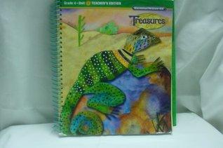 Reading Treasures Grade 4 Unit 3 Teacher's Edition (Reading Treasure Grade 4)