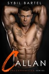 Callan (The Uncompromising, #5)