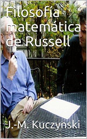 Filosofía matemática de Russell